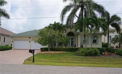 3812 Carupano Court, Punta Gorda, FL 33950 - #: C7403870