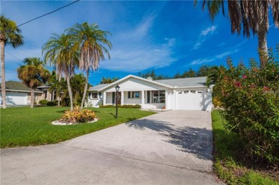 1772 Boca Raton Court, Punta Gorda, FL 33950 - #: C7403871