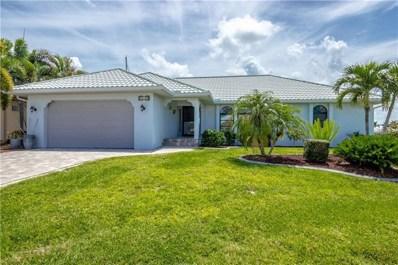 1130 La Salina Court, Punta Gorda, FL 33950 - MLS#: C7403885