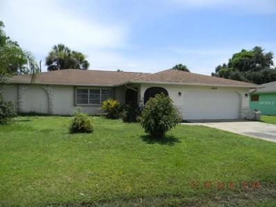 2459 Linton Lane, Port Charlotte, FL 33952 - MLS#: C7403930