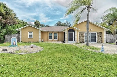 18402 Goodman Circle, Port Charlotte, FL 33948 - MLS#: C7403959