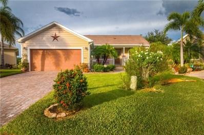 8663 Lake Front Court, Punta Gorda, FL 33950 - MLS#: C7403960