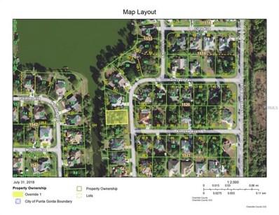 265 Hallcrest Terrace, Port Charlotte, FL 33954 - MLS#: C7403977