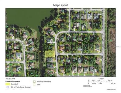 273 Hallcrest Terrace, Port Charlotte, FL 33954 - MLS#: C7403978