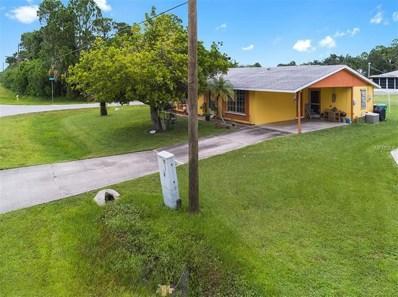 23202 Olean Boulevard, Port Charlotte, FL 33980 - MLS#: C7403980
