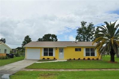 6770 Electra Avenue, North Port, FL 34287 - MLS#: C7404033
