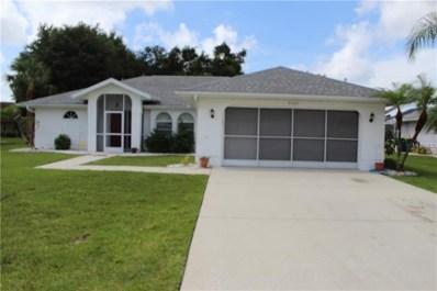 23103 Diane Avenue, Port Charlotte, FL 33954 - MLS#: C7404137