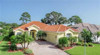 2345 Silver Palm Road, North Port, FL 34288 - MLS#: C7404182
