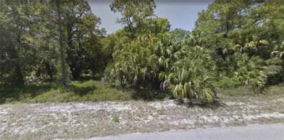 117 Camillia Lane, Port Charlotte, FL 33954 - MLS#: C7404197