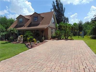 3430 Dunkirk Street, Port Charlotte, FL 33980 - MLS#: C7404222