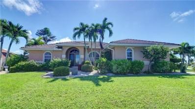 3912 Turtle Dove Boulevard, Punta Gorda, FL 33950 - MLS#: C7404224