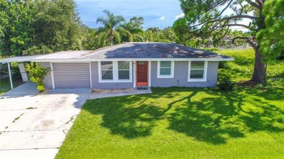 501 Orange Drive NW, Port Charlotte, FL 33952 - MLS#: C7404227