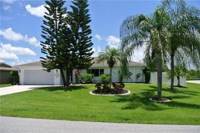 5324 Early Terrace, Port Charlotte, FL 33981 - MLS#: C7404244
