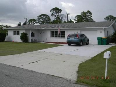 473 Skylark Lane NW, Port Charlotte, FL 33952 - MLS#: C7404245