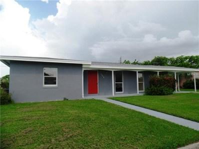 4098 Conway Boulevard, Port Charlotte, FL 33952 - MLS#: C7404246