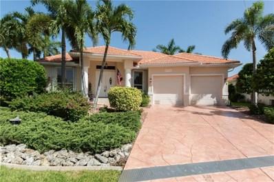 3705 Spoonbill Court, Punta Gorda, FL 33950 - #: C7404247