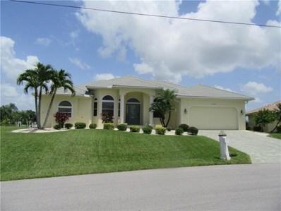 4068 San Massimo Drive, Punta Gorda, FL 33950 - MLS#: C7404248