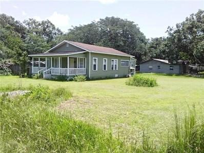 1189 E Olive Street, Arcadia, FL 34266 - MLS#: C7404255