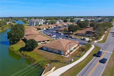 21150 Gertrude Avenue UNIT P-5, Port Charlotte, FL 33952 - MLS#: C7404261