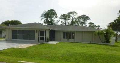 482 Reading Street NW, Port Charlotte, FL 33952 - MLS#: C7404264