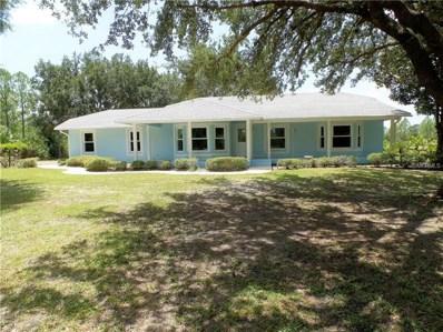 16101 Wildwood Court, Punta Gorda, FL 33982 - MLS#: C7404269