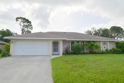 733 Neptune Street, Port Charlotte, FL 33948 - MLS#: C7404291