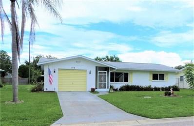 273 Lorraine Avenue, Venice, FL 34293 - #: C7404310