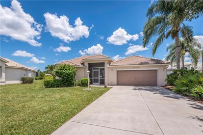 4026 Big Pass Lane, Punta Gorda, FL 33955 - MLS#: C7404315