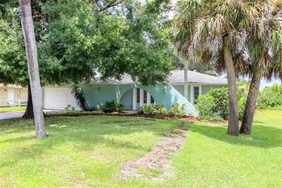 646 Spring Lake Boulevard NW, Port Charlotte, FL 33952 - MLS#: C7404329