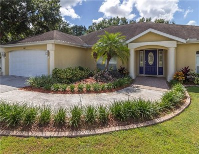 1643 Voss Oaks Circle, Arcadia, FL 34266 - MLS#: C7404413