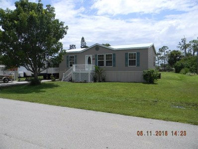 11397 Pepper Road, Punta Gorda, FL 33955 - MLS#: C7404414