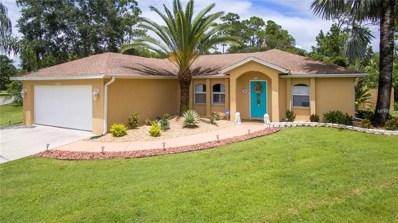 520 Dorchester Street, Port Charlotte, FL 33954 - MLS#: C7404415
