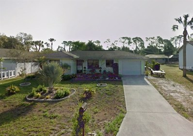 1450 Kensington Street, Port Charlotte, FL 33952 - MLS#: C7404430