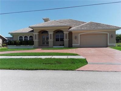2432 Ryan Boulevard, Punta Gorda, FL 33950 - MLS#: C7404460