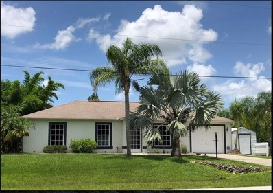 13103 Maryland Avenue, Punta Gorda, FL 33955 - MLS#: C7404510
