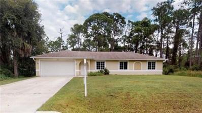 3234 Trentwood Lane, North Port, FL 34286 - MLS#: C7404528