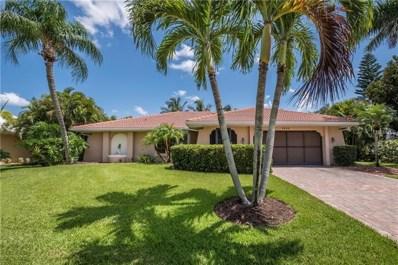 5054 Key Largo Drive, Punta Gorda, FL 33950 - MLS#: C7404542
