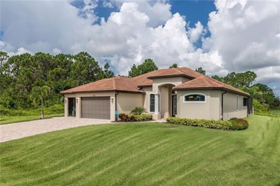 15316 Acorn Circle, Port Charlotte, FL 33981 - MLS#: C7404573