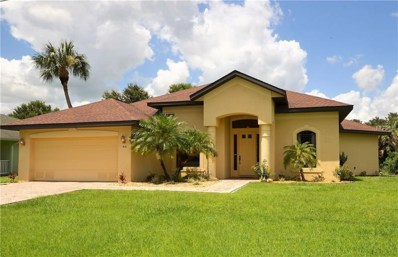 46 Madre De Dios Street, Punta Gorda, FL 33983 - #: C7404575