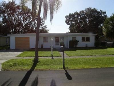 2512 Deedra Street, Port Charlotte, FL 33952 - MLS#: C7404577