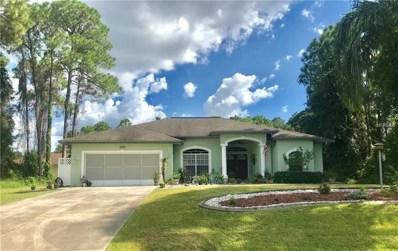 3163 Taunton Avenue, North Port, FL 34286 - MLS#: C7404581