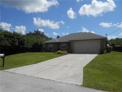 438 Celeste Street, Port Charlotte, FL 33954 - MLS#: C7404592