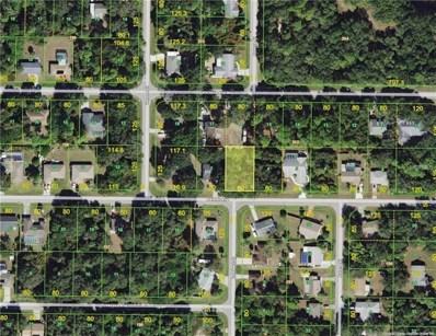 1060 Belmar Avenue, Port Charlotte, FL 33948 - MLS#: C7404595