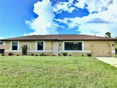 10210 Oceanspray Boulevard, Englewood, FL 34224 - MLS#: C7404614