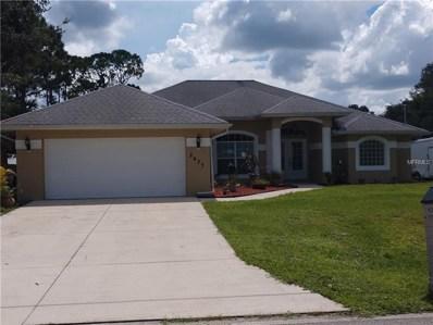2437 Cannolot Boulevard, Port Charlotte, FL 33948 - MLS#: C7404624