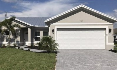 1910 NW 20TH Terrace, Cape Coral, FL 33993 - MLS#: C7404643
