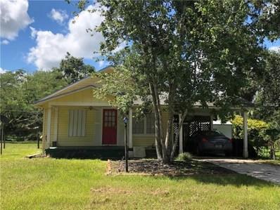 107 Oak Ridge Drive, Arcadia, FL 34266 - MLS#: C7404717
