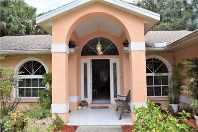 1745 Kirkwood Street, North Port, FL 34288 - MLS#: C7404741