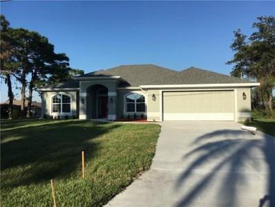 47 Pine Valley Lane, Rotonda West, FL 33947 - MLS#: C7404768