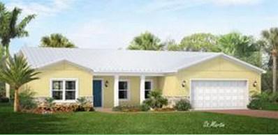 2421 NE 7TH Avenue, Cape Coral, FL 33909 - MLS#: C7404801